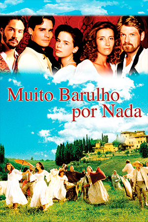 Muito Barulho por Nada (Filme 1993) | Filmelier: assistir a filmes online