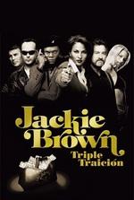 Jackie Brown: triple traición