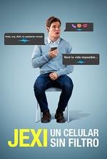 Jexi: un celular sin filtro