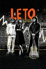 Leto: un verano de amor y rock