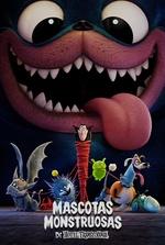 Mascotas Monstruosas de Hotel Transylvania