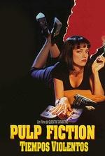 Pulp Fiction: Tiempos violentos