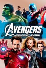 The Avengers: Los vengadores de Marvel