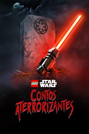LEGO Star Wars: Contos Aterrorizantes