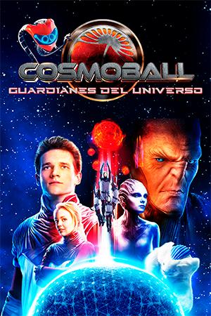 Cosmoball Guardianes Del Universo Pelicula 2020 Filmelier Peliculas Completas