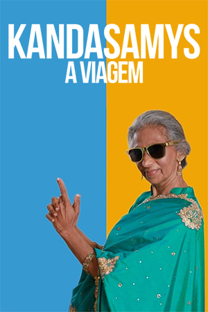 Kandasamys: A Viagem