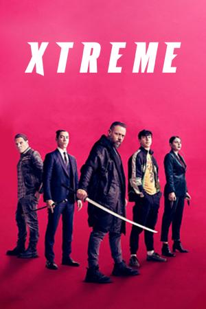 Xtreme (2021) Hindi Dubbed