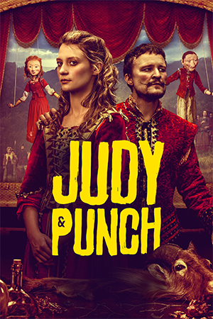 Judy & Punch: Amor e Vingança
