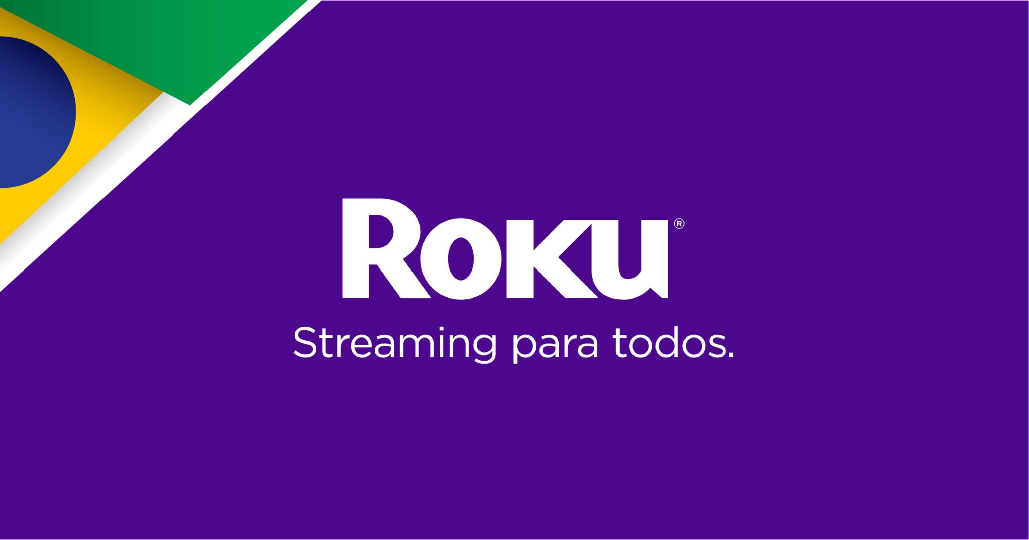 Roku-Brazil