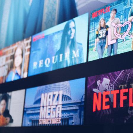 Como ampliar o controle sobre o que as crianças assistem na Netflix