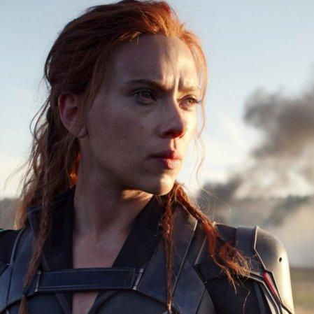 'Tower of Terror': Scarlett Johansson vai estrelar filme baseado na atração da Disney