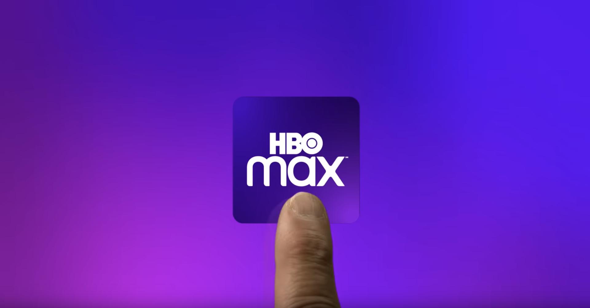 Ícone do HBO Max