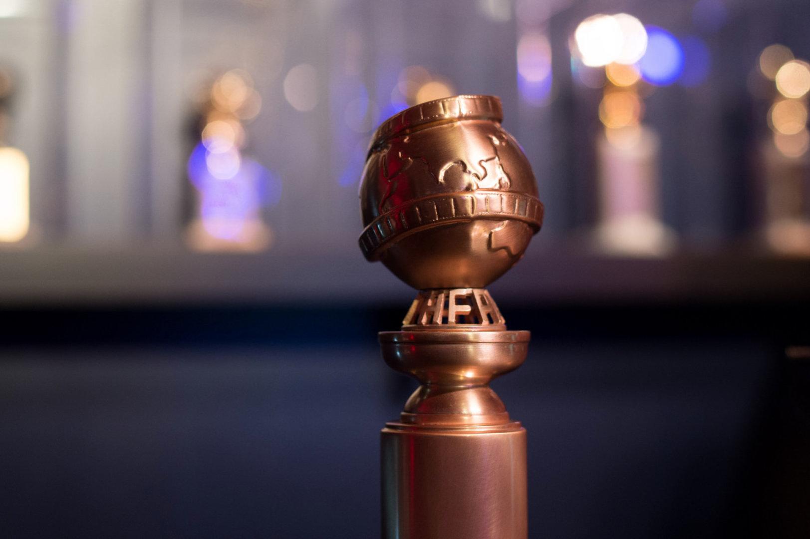 Prêmio do Globo de Ouro