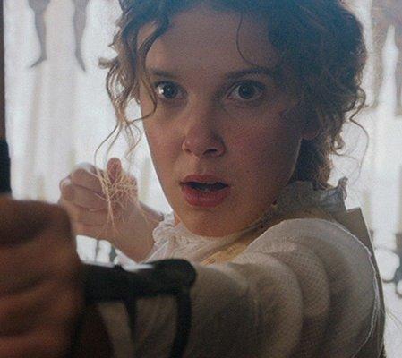 Netflix confirma sequência de 'Enola Holmes'