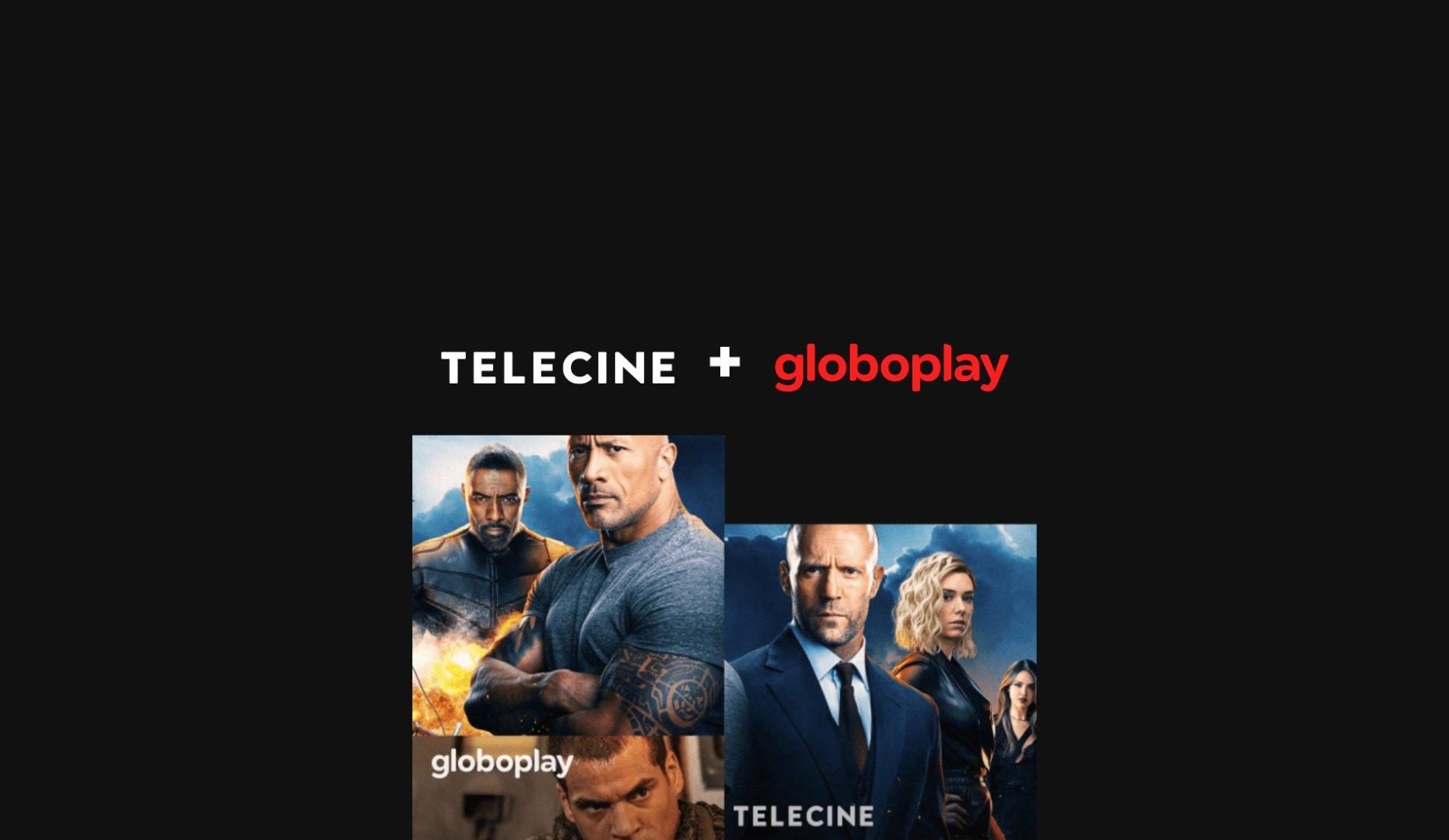 globoplay+telecine