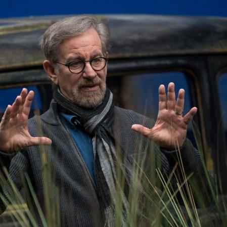 Netflix e produtora de Steven Spielberg fecham acordo para produção de filmes