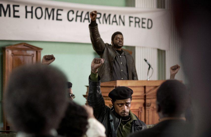 Por Judas e o Messias Negro, Daniel Kaluuya venceu o Oscar de ator coadjuvante (Foto: divulgação / Warner Bros.)