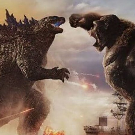 'Godzilla vs. Kong': quase 90 anos de porradaria e crítica social