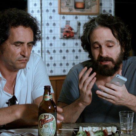 """Em 'AmarAção', Eric Belhassen faz comédia romântica """"de guerrilha"""""""