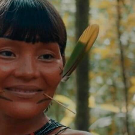 Documentário brasileiro 'A Última Floresta' é premiado no Festival de Berlim