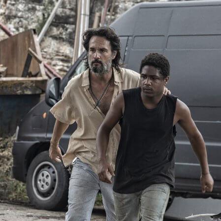 '7 Prisioneiros', 'Vingança & Castigo' e mais em novembro na Netflix