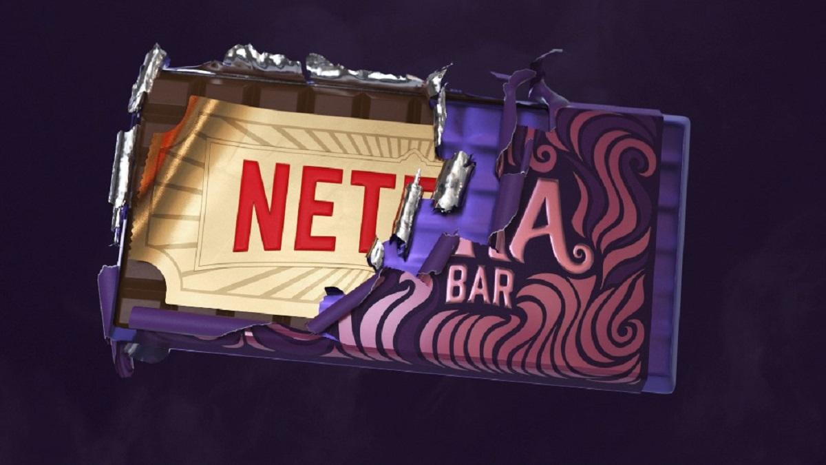 Netflix-Roald-Dahl