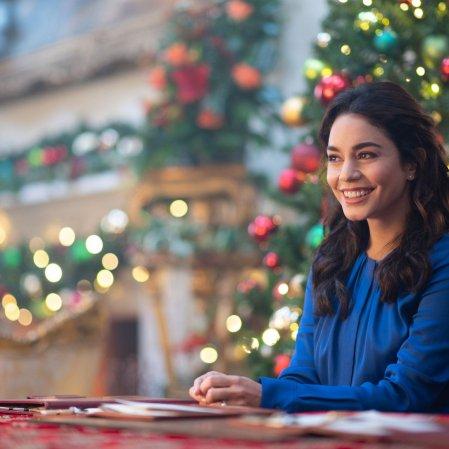 'A Princesa e a Plebeia 3': Vanessa Hudgens em dose tripla no primeiro trailer do filme