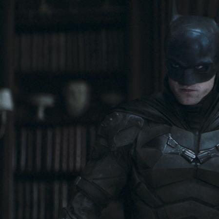 DC FanDome: 'The Batman' ganha um sombrio novo trailer legendado