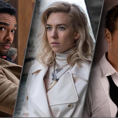 13 atores e atrizes que podem ser o próximo James Bond