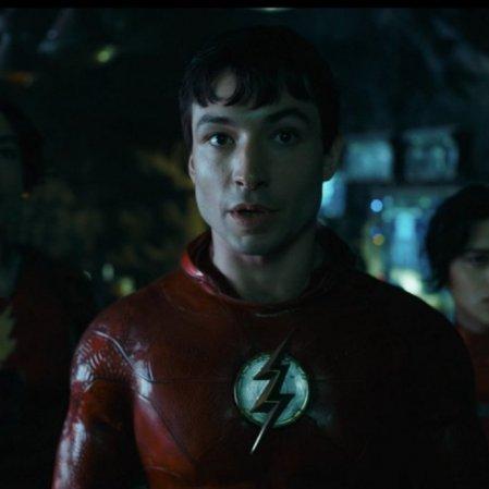 'Adão Negro', 'The Flash' e mais: os trailers e prévias do DC FanDome