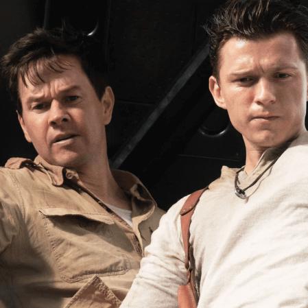 Tom Holland e Mark Wahlberg estrelam primeiro trailer de 'Uncharted'
