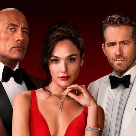 'Alerta Vermelho', filme com Gal Gadot, Ryan Reynolds e The Rock, ganha novo trailer