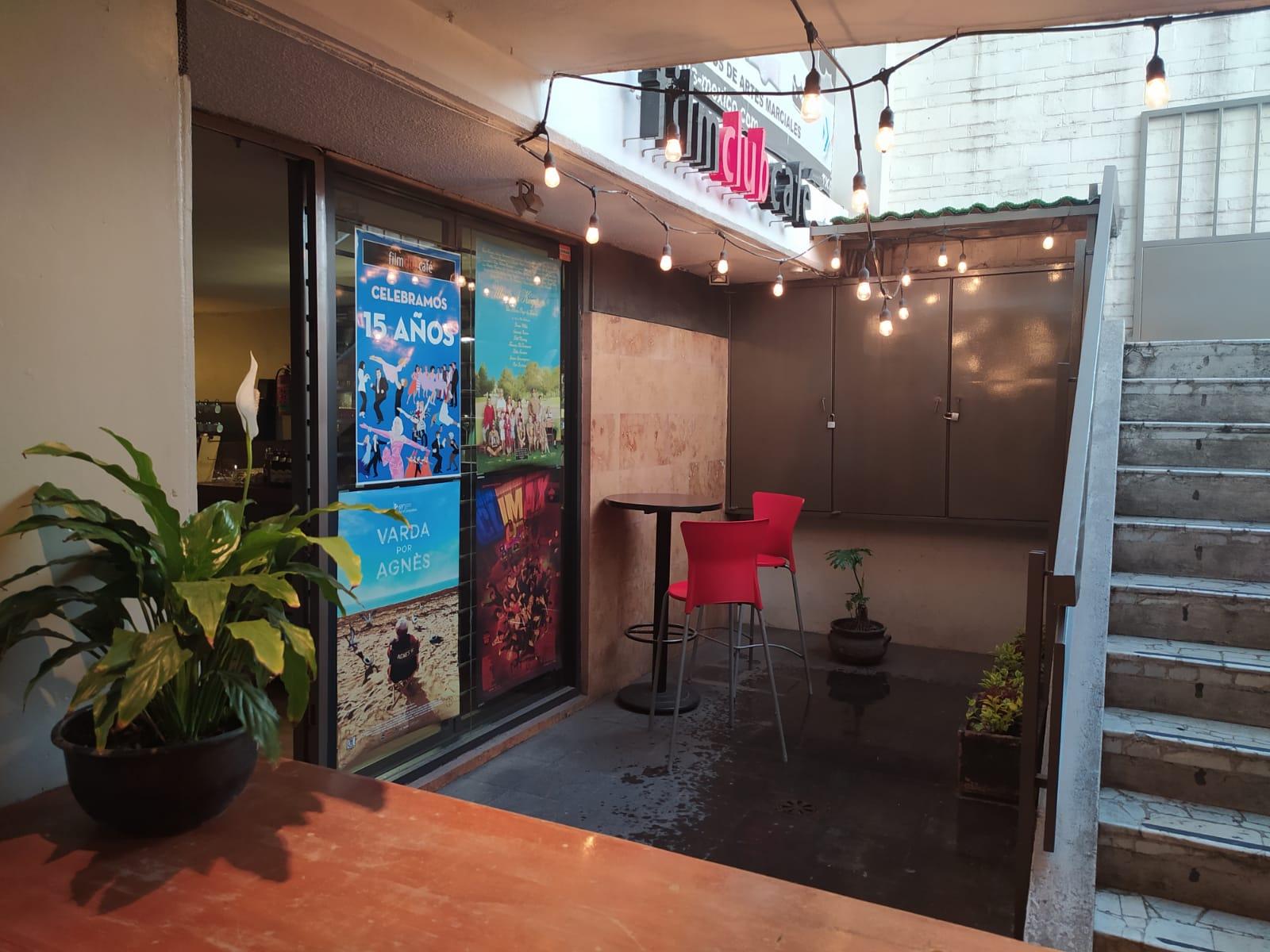 Film Club Café