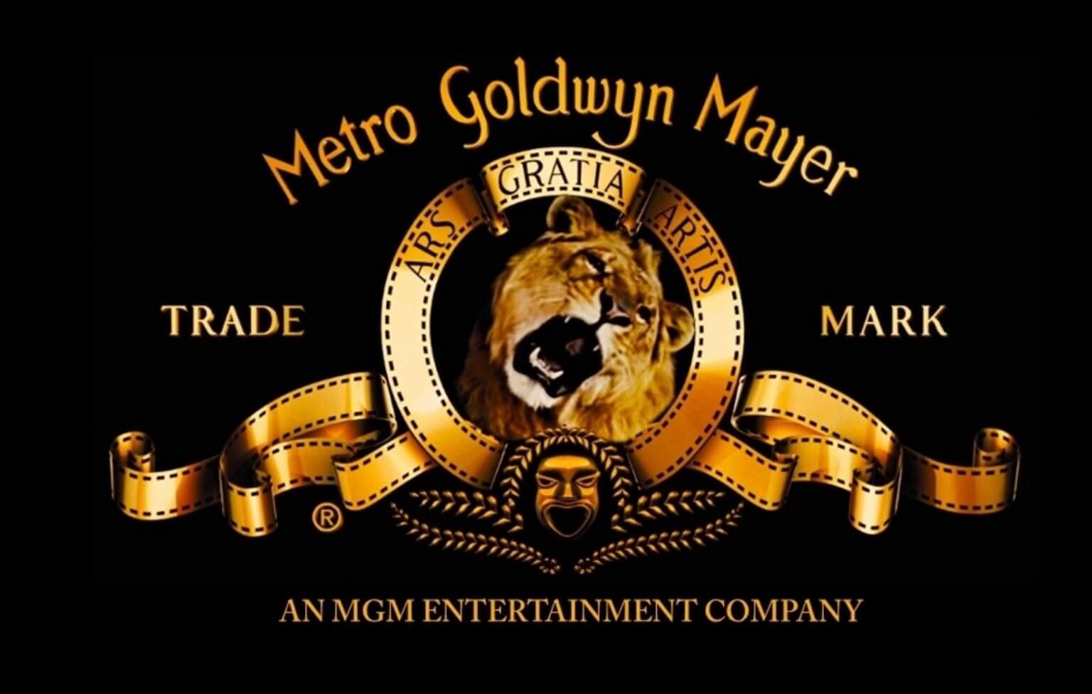 Leo, mascota de MGM.