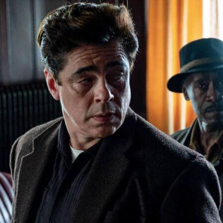 'Ni un paso en falso': tráiler de la película de Steven Soderbergh para HBO Max