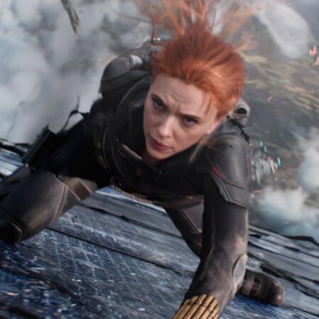 'Black Widow': ¿cuándo verla en Disney+ sin costo adicional?