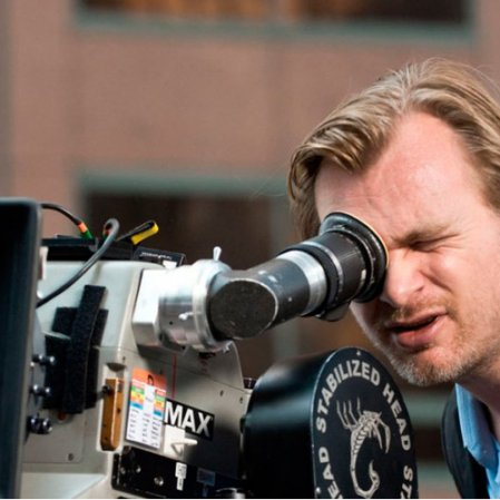 Netflix sabe de las quejas por su catálogo, y Christopher Nolan podría ser la solución