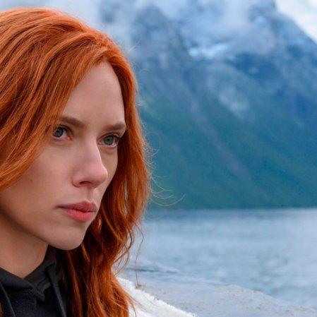 Scarlett Johansson demanda a Disney por incumplir contrato con 'Black Widow'