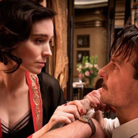 'Nightmare Alley', de Guillermo del Toro, estrena tráiler