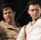 Tom Holland y Mark Wahlberg en el primer tráiler de 'Uncharted: Fuera del mapa'