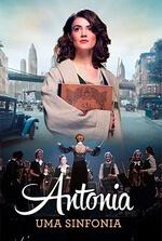 Antonia: Uma Sinfonia