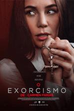 O Exorcismo de Carmen Farías