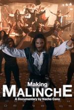 Malinche: Nos Bastidores do Musical